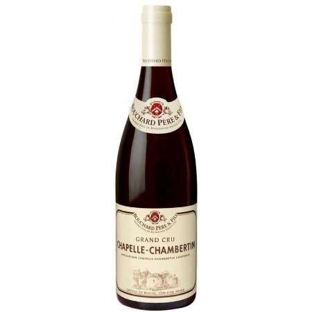 VINHO - Bouchard Chapelle Chambertin Grand Cru - 750 ml