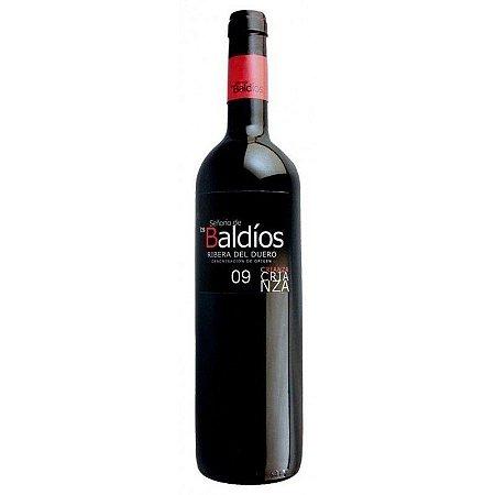 VINHO - Senorio de Baldios - 750 ml