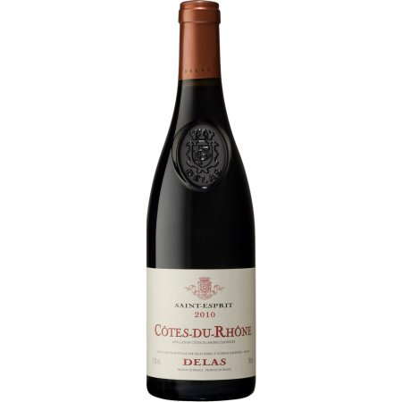 VINHO - Delas Côtes du Rhône St Esprit  - 375 ml
