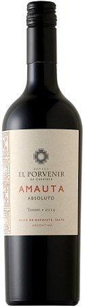 VINHO - Amauta Absoluto Tannat - 750 ml