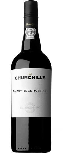 VINHO - Churchill´s Reserva Ruby - 750 ml