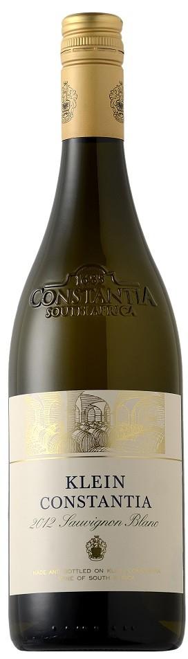 VINHO - Klein Constantia Estate Sauvignon Blanc - 750 ml