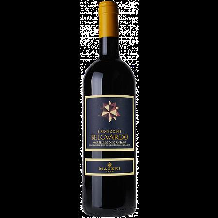VINHO - Mazzei Belguardo Bronzone Morellino di Scansano DOCG Riserva - 750 ml