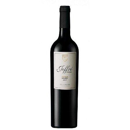 VINHO - Joffre e Hijas Gran Merlot - 750 ml