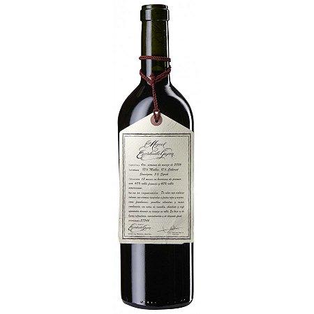 VINHO - Escorihuela Miguel Malbec Cabernet Sauvignon Syrah  - 750 ml