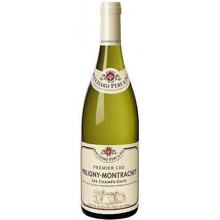 VINHO - Bouchard Puligny Montrachet 1er Cru Les Champs Gain - 750 ml