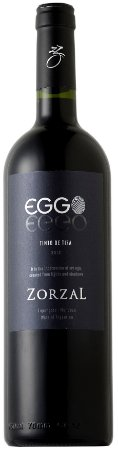 VINHO - Eggo Corte Tinto de Tiza (Malbec, Cab. Franc e Cab. Sauvignon) - 750 ml