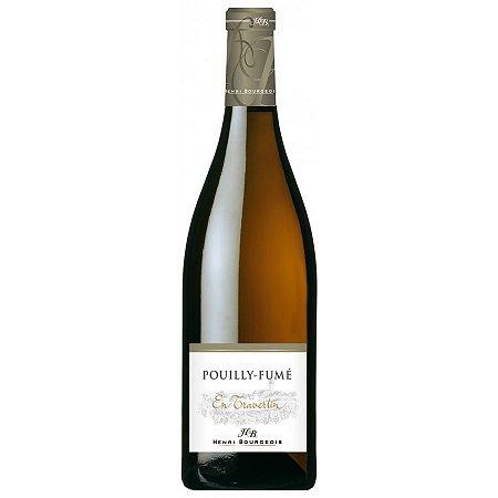 VINHO - Henri Bourgeois Pouilly Fumé em Travertin - 750 ml