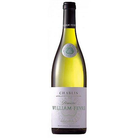 VINHO - Willian Fevre Chablis  - 750 ml