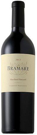 VINHO - Cobos Bramare Cabernet Sauvignon Marchiori Vineyard  - 750 ml