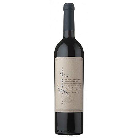 VINHO - Escorihuela Familia Gascón Syrah  - 750 ml