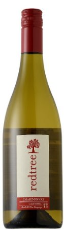 VINHO - Redtree Chardonnay - 750 ml