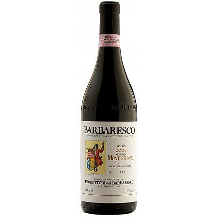 VINHO - Barbaresco Montestefano Riserva DOCG - 750 ml