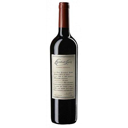 VINHO - Escorihuela Gascón Cabernet Sauvignon  - 750 ml