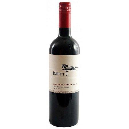 VINHO - Impetu Cabernet Sauvignon  - 750 ml