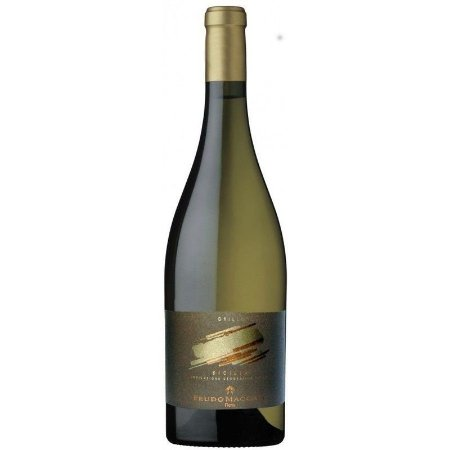 VINHO - Feudo Maccari Grillo - 750 ml