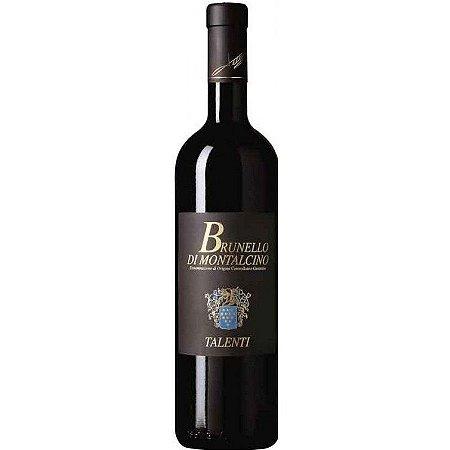 VINHO - Talenti Brunello di Montalcino DOCG Riserva Magnum - 1,5 L