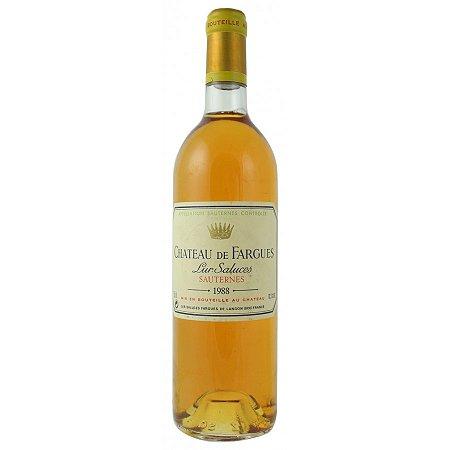 SOBREMESA - Chateau de Fargues 375 ml - 375 ml