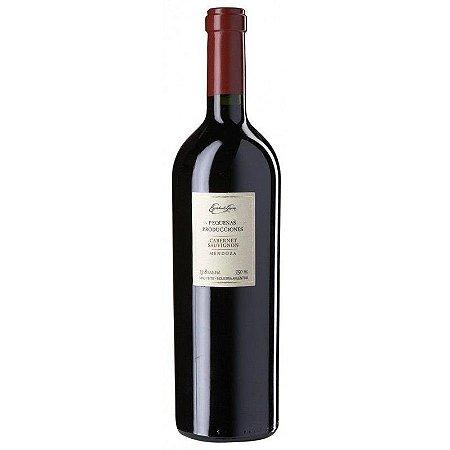 VINHO - Escorihuela Pequeñas Producciones Cabernet Sauvignon  - 750 ml