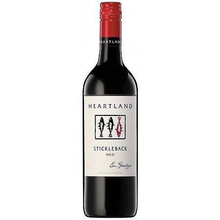 VINHO - Heartland Stickleback Red  - 750 ml