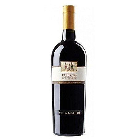 VINHO - Falerno del Massico Rosso - 750 ml