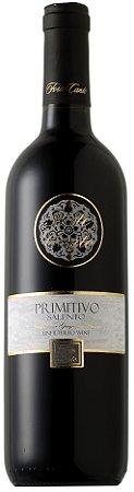 VINHO - Forte Canto Primitivo Salento IGT - 750 ml