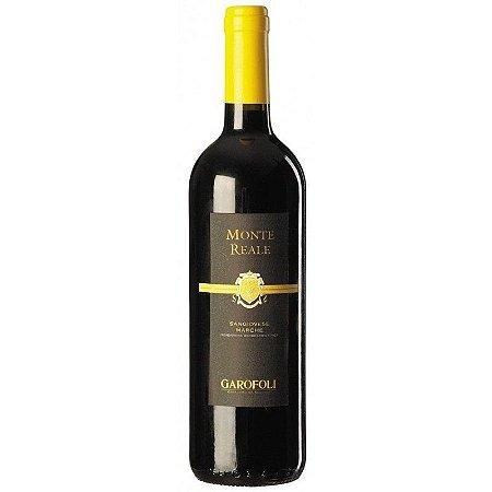 VINHO - Garofoli Monte Reale Sangiovese IGT - 750 ml