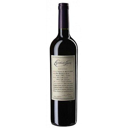 VINHO - Escorihuela Gascón Sangiovese - 750 ml