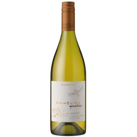 VINHO - Mancura Guardian Reserva Chardonnay - 187 ml