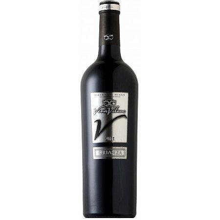 VINHO - Viña Vilano Crianza - 750 ml