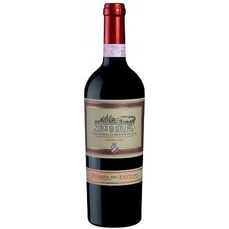 VINHO - Nottola Vino Noble de Montepulciano Riserva DOCG - 750 ml