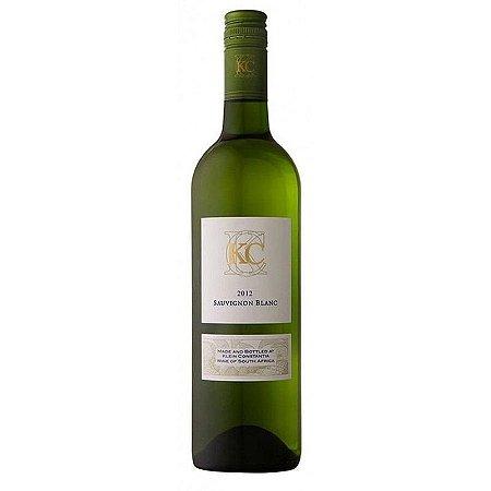 VINHO - Klein Constantia KC Sauvignon Blanc - 750 ml