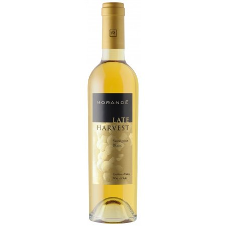 SOBREMESA - Morandé Late Harvest - 375 ml