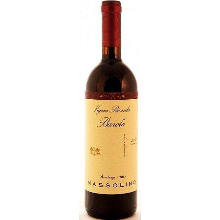 VINHO - Massolino Barolo Vigna Rionda DOCG - 750 ml
