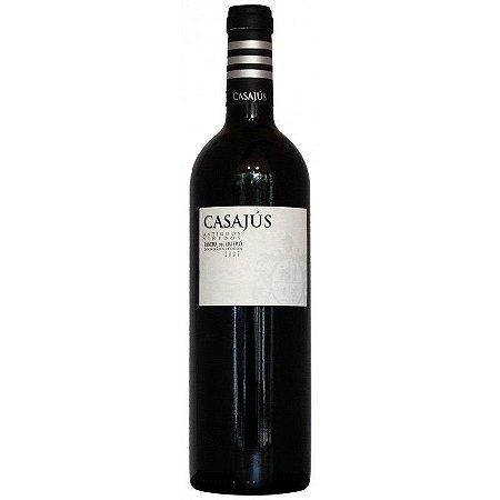 VINHO - Casajus Antigos Viñedos - 750 ml