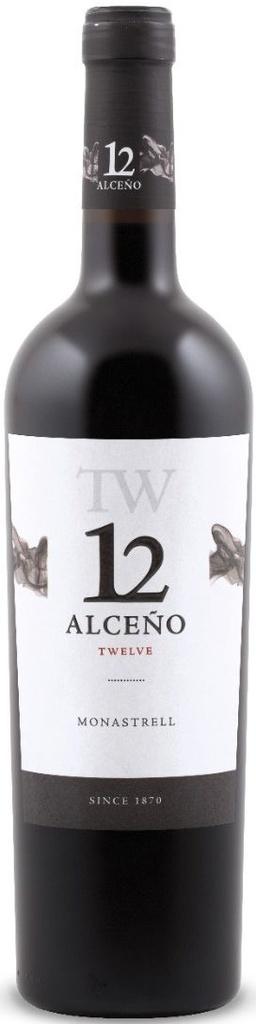 VINHO - Alceño 12 Meses Monastrell - 750 ml