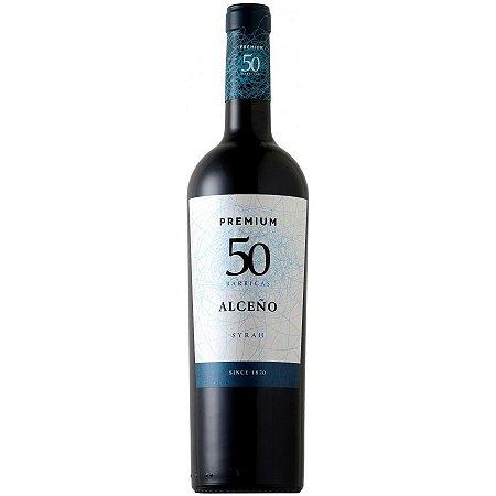 VINHO - Alceño Premium Syrah - 750 ml