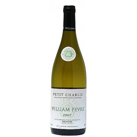 VINHO - Willian Fevre Petit Chablis AOC - 750 ml