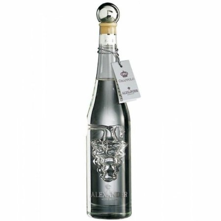 DESTILADO - Grappa Grapollo - 200ml - 200 ml