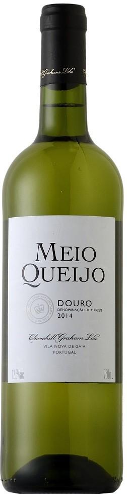 VINHO - Churchill´s Meio Queijo Douro Branco - 750 ml