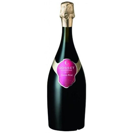ESPUMANTE - Gosset Champagne Grand Reserve Rose Brut - 750 ml