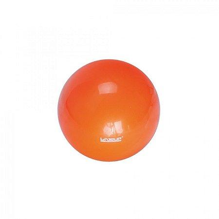 Overball - 25cm Circunferencia. - Cor Laranja