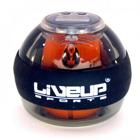 Power Ball Liveup