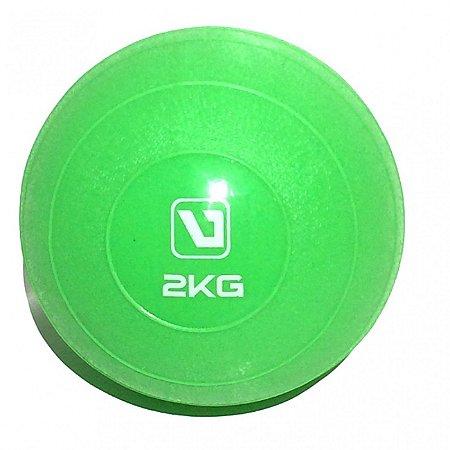 Soft Ball - Mini Bola de Exercício - 2kg