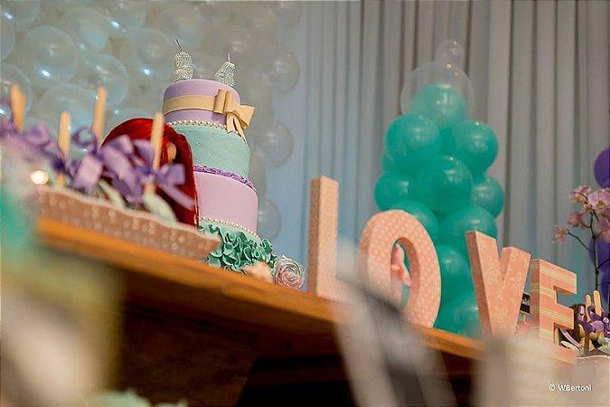 Aniversário Infantil + 1 Álbum 30x30