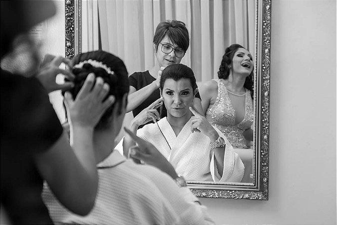 Casamento: Making of
