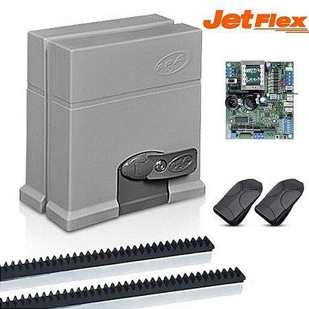 Kit  PPA Motor Deslizante Industrial DZ IND 2.2 Jet