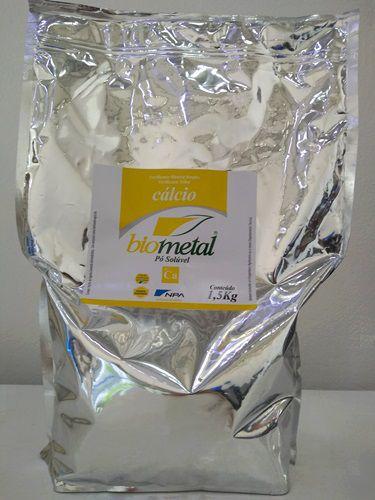 CALCIO Biometal Pó Solúvel