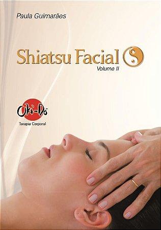 DVD Shiatsu Facial - Volume II