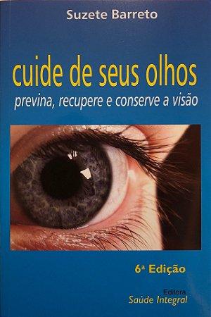 Livro Cuide de seus Olhos
